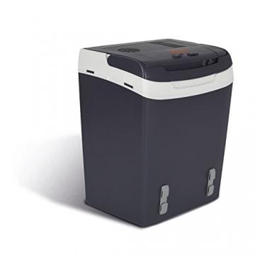 AEG Automotive Thermoelektrische Kühlbox 29 Liter, 12/230 Volt für Auto und Steckdose - 1