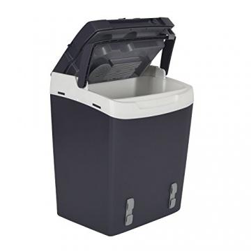 AEG Automotive Thermoelektrische Kühlbox 29 Liter, 12/230 Volt für Auto und Steckdose - 6