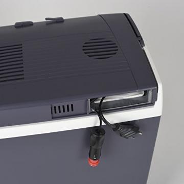 AEG Automotive Thermoelektrische Kühlbox 29 Liter, 12/230 Volt für Auto und Steckdose - 7