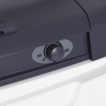 AEG Automotive Thermoelektrische Kühlbox 29 Liter, 12/230 Volt für Auto und Steckdose - 8