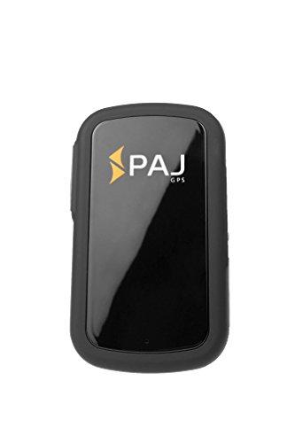 Allround Finder von PAJ GPS Tracker zur Live Ortung von Personen und Fahrzeug KFZ mit bis zu 30 Tagen Akku NEU Gratis SMS App für iOS und Android - SMS-Variante - 4