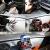 BESTEK Multifunktion Getränkehalter Lüftungshalterung Handyhalterung,geeingnet für alle Iphone / Nokia / Samsung / Huawei / Xiaomi / Gigaset,Rot - 4