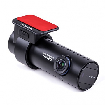 Blackvue DR650S-1CH inkl. 64GB Single GPS Autokamera Dashcam Full HD Wi-Fi Cloud Dash-Cam - 3