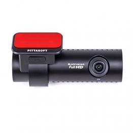Blackvue DR650S-1CH inkl. 64GB Single GPS Autokamera Dashcam Full HD Wi-Fi Cloud Dash-Cam - 1
