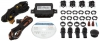 Bosch 0263009565 Parkpilot URF7, optische und akustische universal Einparkhilfe mit 4 Sensoren in Erstausrüstungsqualität - 1