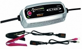 CTEK MXS 5.0 Batterieladegerät Mit Automatischer Temperaturkompensation, 12V 5.0 Amp (EU Stecker) - 1
