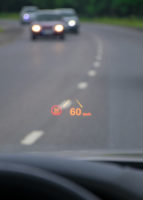 Head up Display nachrüsten