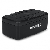 Incutex GPS Tracker TK106 Langzeittracker wasserdicht Magnethalterung Containertracker Version 2017 - 1