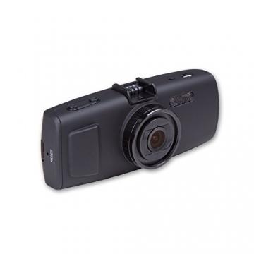 iTracker GS6000-A7 GPS Autokamera Dashcam SuperHD 1296p Dash-Cam Carcam - 3