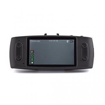 iTracker GS6000-A7 GPS Autokamera Dashcam SuperHD 1296p Dash-Cam Carcam - 6