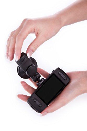 iTracker GS6000-A7 GPS Autokamera Dashcam SuperHD 1296p Dash-Cam Carcam - 7