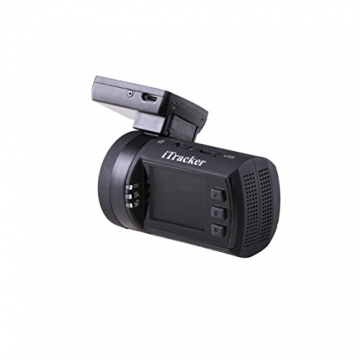 iTracker mini0806-S GPS Autokamera Full HD Dashcam Dash-Cam - 2