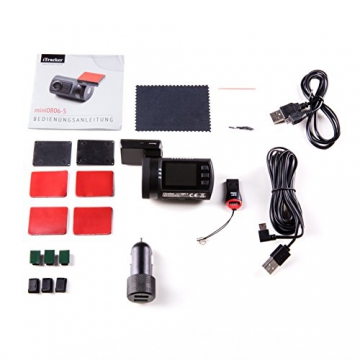 iTracker mini0806-S GPS Autokamera Full HD Dashcam Dash-Cam - 5