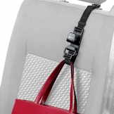 Kewago Auto-Handtaschenhalter. Der clevere Handtaschen Haken für die Kopfstütze - 1