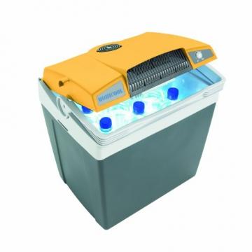 Mobicool 9103500788 G26 AC/DC Thermoelektrische Kühlbox für Auto und Steckdose, 25 Liter, Energieklasse A++ - 2