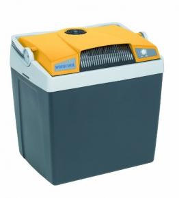 Mobicool 9103500788 G26 AC/DC Thermoelektrische Kühlbox für Auto und Steckdose, 25 Liter, Energieklasse A++ - 1