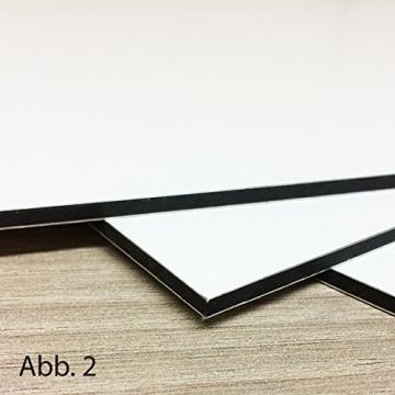 SINGEN & KLATSCHEN 01 / Parkverbotsschild (3 Größen) (200x300mm) - 2