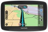 TomTom Start 52 Navigationsgerät (13 cm (5 Zoll) Display, Lifetime Maps, Fahrspurassistent, Karten von 48 Ländern Europas) schwarz - 1