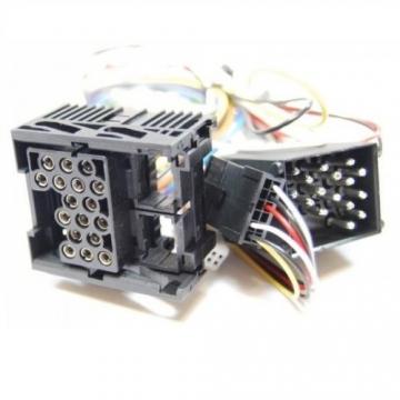ZEMEX V3.1 Bluetooth Freisprecheinrichtung für viele BMW und Rover Modelle (Runde Pins). - 3