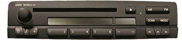 ZEMEX V3.1 Bluetooth Freisprecheinrichtung für viele BMW und Rover Modelle (Runde Pins). - 4