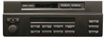 ZEMEX V3.1 Bluetooth Freisprecheinrichtung für viele BMW und Rover Modelle (Runde Pins). - 6