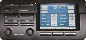 ZEMEX V3.1 Bluetooth Freisprecheinrichtung für viele BMW und Rover Modelle (Runde Pins). - 8