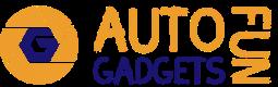 auto gadgets fun logo